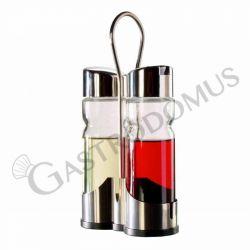 Menage – 2-teilig – Essig- & Öl
