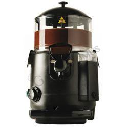 Getränkespender –  heiße Schokolade – Kapazität 5 Liter