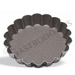 Tortelett – geriffelt – Ø 10 cm