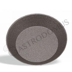 Tortelett – rund – glatt – Ø 6 cm
