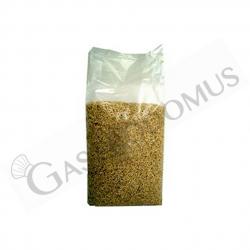 Maisspindelgranulat für Besteckpoliermaschinen – 3,5 Kg