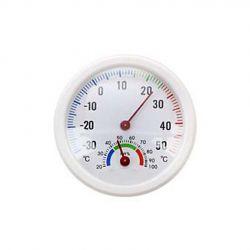 Analoges Thermometer für Kühltheken