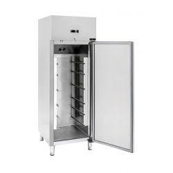 Kühlschrank mit statischer Kühlung für Milcherzeugnisse – 535 L – Temperaturbereich - 5 °C/+ 4 °C