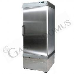 Bäckereitiefkühlschrank – Umluftkühlung – 500 l – Temperatur -25°C/+5°C