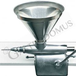 Manuelle Füllmaschine – Tischgerät – Fassungsvermögen 7 l