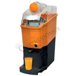 Zitruspresse – automatisch – orangefarbenem Kunststoff – einphasig – Leistung 100 W