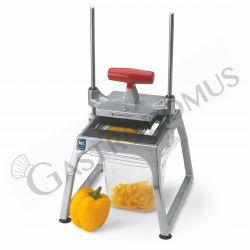 Manuell – Obst und Gemüse Schneider – Scheibenbreite 6,4 mm