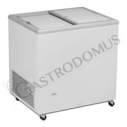 Eistruhe – Kapazität 185 L – Temperatur -26°C/-12°C