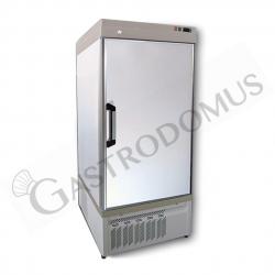 Kühlschrank für Eisdielen – Umluftkühlung – 650 l – Temperatur -5°C/+10°C