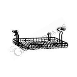 Tischfritteuse – Induktion – 2 Becken – Kapazität 8 l + 8 l – 3500 + 3500 W