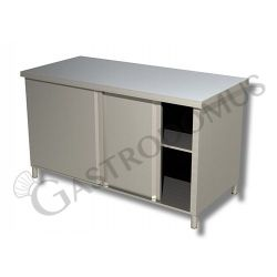 Getränkekühlschrank – Roll-Bond – 345 L – Temperaturbereich 0 °C / + 10 °C