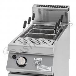 Kondensationshaube Modell KT9-99COND für Pizzaöfen