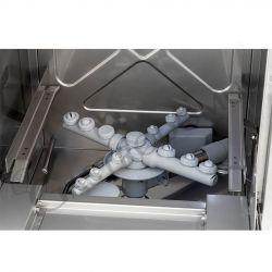 Digitaler Schnellkühler mit Touchscreen-Display 10 GN1/1 Bleche oder 10 Gitter 60 x 40 cm - Schnellkühlleistung 40 Kg +70°C/+3°C