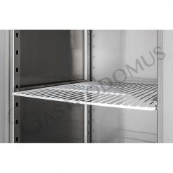 Glühplattenherd – Schrank mit Türen – Tiefe 700 mm