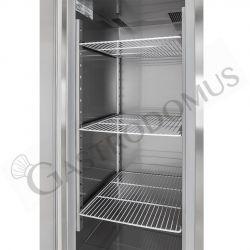 Kühlschrank mit statischer Kühlung – Temperaturbereich + 2 °C/+ 8 °C – 507 L