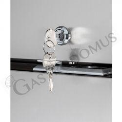 GN 1/9 Behälter – Polypropylen – 176 mm x 108 mm x H 65 mm