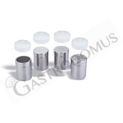Gläserspülmaschine – elektromechanisch – Korb Ø 36 cm – Einschubhöhe 25 cm – Reinigerdosierer – Klarspüldosierer