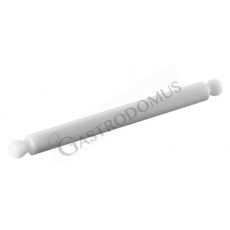 Teigroller aus Polyethylen – Durchmesser 3 cm – B 38 cm