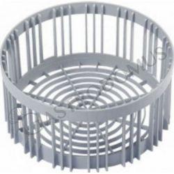 Universalkorb – rund – Kunststoff – Ø 390 mm