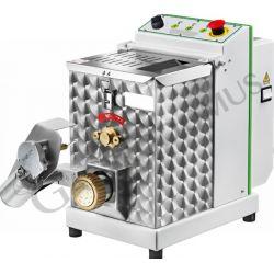Nudelmaschine – 4 Kg. – Stundenproduktion KG/H 13 – dreiphasig