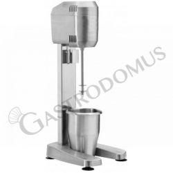 Spindelmixer – 1 Edelstahl Becher – Leistung 400 W – Kapazität 0,8 Liter