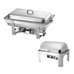 Chafing Dish Gastronorm -Online-Shop