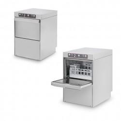 Professionelle Gläserspülmaschinen für die Gastronomie