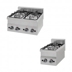 Gas Und Elektro Herde Tischgerät Für Gastronomie & Großküche