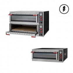 Pizzaöfen für Blechpizza – Modelle und beste Preise