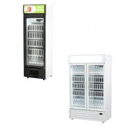 Gastro-Getränkekühlschränke Günstig online kaufen
