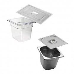 GN 1/6 Behälter und Deckel Online Kaufen