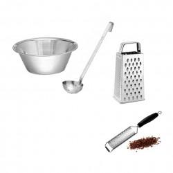 Besteck und Ausrüstung für Restaurants