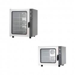 Professionelle Elektro-Heißluftöfen und Kombidämpfer – Preise online