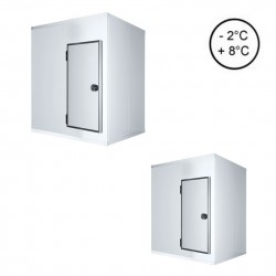 Professionelle Kühlzellen Jetzt Online Im Angebot