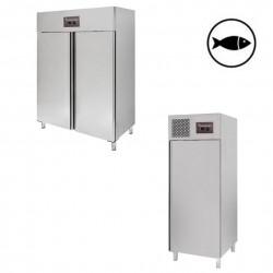 Fischkühlschränke: Spezifische und professionelle Kühlschränke