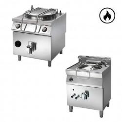 Professionelle Gas Kochkessel Gastro 50 100 150 Liter