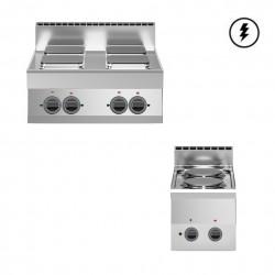 Gastro-Elektroherde Tischgerät TOP Angebote