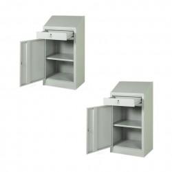 Stehpulte und Schreibpulte für Werkstätten und Restaurants