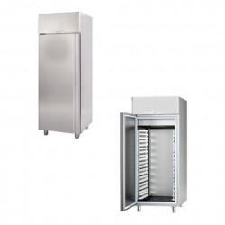 Kühlschränke für Gärung - Gärkühlschränke aus Edelstahl