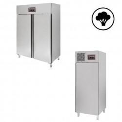 Freistehende Profi Gemüsekühlschränke - unterschiedliche Temperatur