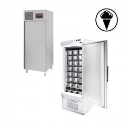 Tiefkühlschränke für Eiscreme und Speiseeis, Eislagerschränke