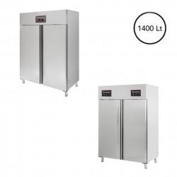 Tiefkühlschränke der Kategorie 1400 Liter - kleine Preise