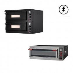 Elektrische Pizzaöfen: professionelle Produkte online