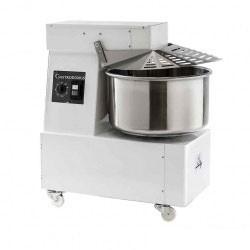 Einphasige 220 Volt starke Spiralteigknetmaschine für Pizzerien