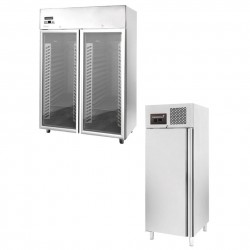 Professionelle Kühlschränke für Bäckereien und Konditoreien