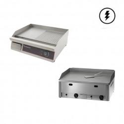 Elektro-Bratplatte