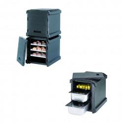 Thermische Behälter für den Lebensmitteltransport- Online-Shop