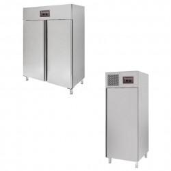Professionelle Kühl- und Gefrierschränke