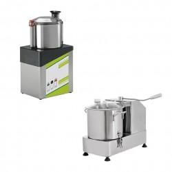 Praktische Küchencutter für Gastronomiebetriebe