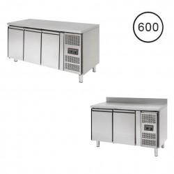 Kühltisch Tiefe 600 mm- Preise und Angebote online